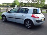 Renault Meagan for sale in Solihull