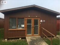 Holiday Chalet Mablethorpe sleeps 6 just 10 mins from beach