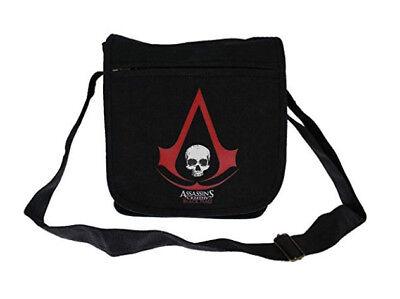 Crest Messenger (Assassin's Creed Small Messenger Bag