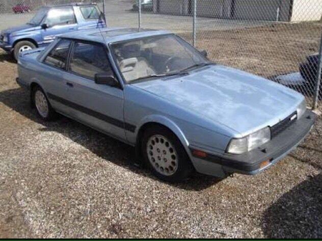 1985-86 MaZda 626 parts | Wrecking | Gumtree Australia Hobart City