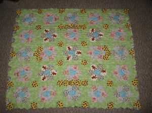 Handsewn Lap Quilts / Baby Quilts  by Steve Meek of Peterborough Peterborough Peterborough Area image 9
