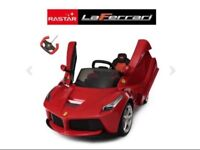 Massive Range If 12v Kids Ride-On Car From £100, Parental Remote & Self Drive, Ride-On