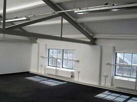 6-8 Person Cost Effective Office Space in North London N7 from £325 per week !