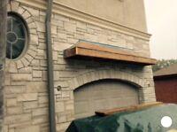 Stonework & masonry