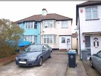 98 sq/m(3 bedroom) house with garden to let