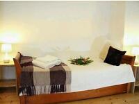 A luxury 2 double bedroom apartment