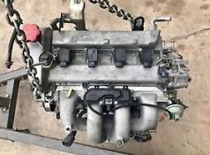 Moteur Mazdaspeed 6  (2,3L TURBO) mazda 3/6 ou Cx-7