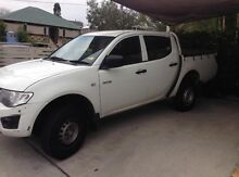 2010 triton glx sale or swap Morningside Brisbane South East Preview