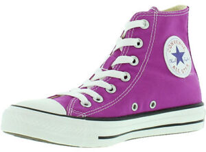 Converse-Shoes-Genuine-Classic-Allstar-Hi-Canvas-Boots-Unisex-Sizes-UK-3-15