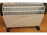 Convector Heater