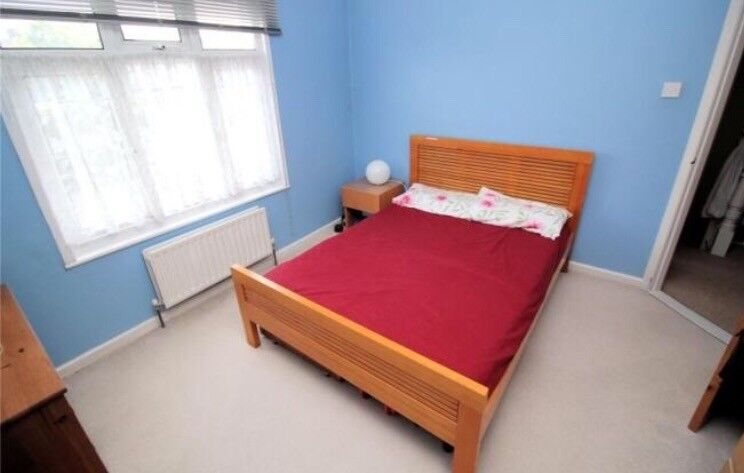 Double bedroom to rent in Northumberland Heath, Erith - Short let 4 months max