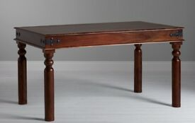 Dining Table Maharani from John Lewis: £50 ONO