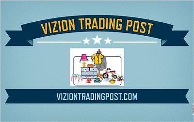 Vizion Trading Post