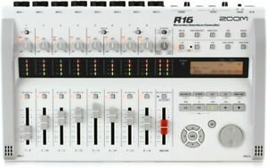Zoom R16 - Console / Enregistreur / Interface audio 16 pistes
