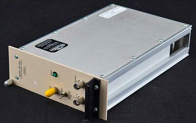 Opto-electronics Ppl30k 850nm 33khz Picosecond Pulsed Diode Laser Source Module