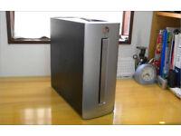 HP ENVY 750 Gaming PC Swap a iMac or Macbook Pro 15