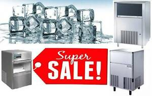 Ice Makers -Catering Equipment-New and Used- Restaurant Equipment Campbellfield Hume Area Preview