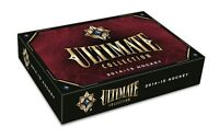 2014-15 Upper Deck Ultimate Hockey Cards Hobby Box