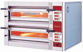 E4302 Electrical Pizza Oven Electronic Control Brand New