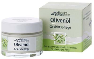 50 Ml Gesichtspflege (Olivenöl Gesichtspflege Creme 50 ml PZN: 1865133)