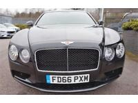 2016 Bentley Flying Spur V8 S 4.0 4dr Mulliner Driving Spec Automatic Petrol Sal