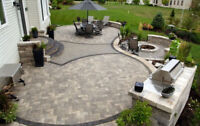 Booking for spring season — LANDSCAPING AND HARDSCAPING IN GTA