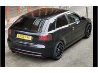 Audi, A3, Hatchback, 2009, Manual, 1798 (cc), 3 doors