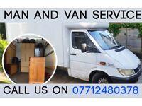 Man and Van | Kent | Maidstone | Larkfield | Tunbridge Wells | South East