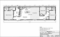 NEW 2015 SRI Modular Home 20' x 76' immediate delivery