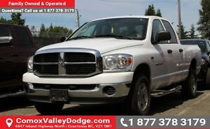 2007 Dodge Ram 1500 SLT/TRX4 Off Road/Sport KEYLESS ENTRY, TO...