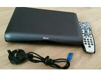 Digital sky hd multi room box complete with hdmi cable power lead