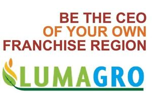 The Best Franchise Opportunity at Present! Open Your Grow Store!