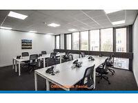 High Street Kensington (W8) Office Space London to Let