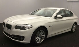 BMW 520 FROM £62 PER WEEK!