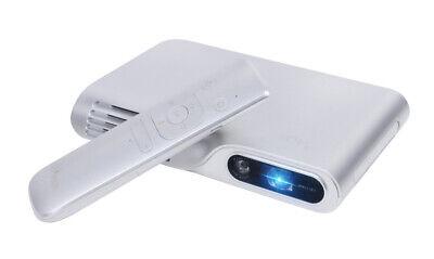NEW PIQS TT Virtual Touch Projector DLP Home Theater Projector WiFi OpenBox