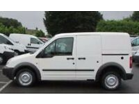 Man and van for hire Handy van to know! Friendly service