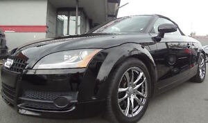 2008 Audi TT RS Roadster 3.2L Convertible for best offer