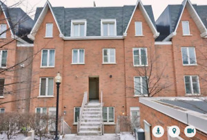 Fabulous 2-Storey Executive Townhome W/ Rooftop Terrace In King