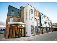 Luxury Student Studio Accommodation in Chester - Book Now for 2016/17