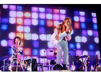 2 x Arcade Fire Tickets STANDING Wembley 11.4.18