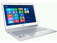 ACER ASPIRE S7 ultrabook laptop brand new still in box