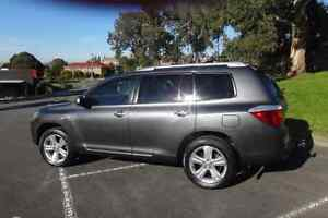 2009 Toyota Kluger Wagon **2 MONTH WARRANTY** Derrimut Brimbank Area Preview