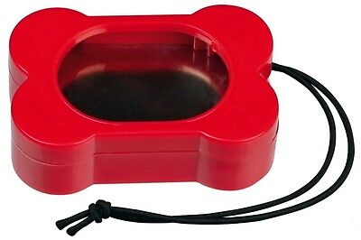 2289 Trixie Basic Clicker For Dog Training With Adjustable Clicker Tone
