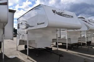 2014 Adventurer Camper - Truck Campers 86SBS