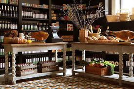 Events Assistant - Large Spanish restaurant specialised in events & caterings - City of London