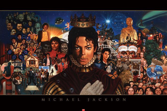 Die erfolgreichsten Alben von Michael Jackson