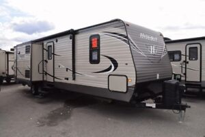 2017 Hideout TT - Travel Trailers 30BHKSWE