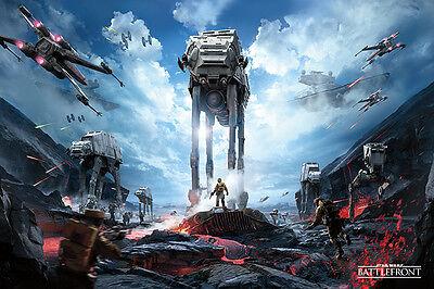 Star Wars Battlefront (War Zone) - Maxi Poster - 61cm x 91.5cm - PP34021 - 469