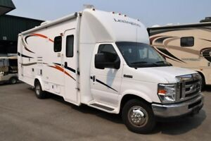 2012 Lexington - Class C Motorhomes 265DS