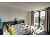 Student accommodation, Premium Studio, St James House